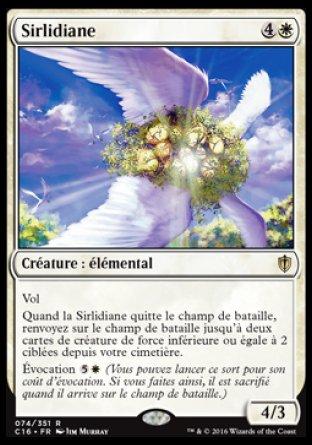 sirlirdiane magic the gathering