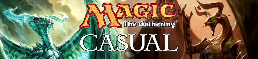 Magic Casual