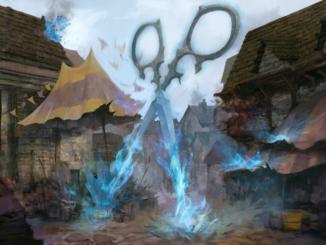 Infuser l'âme aux artefacts magic The Gathering
