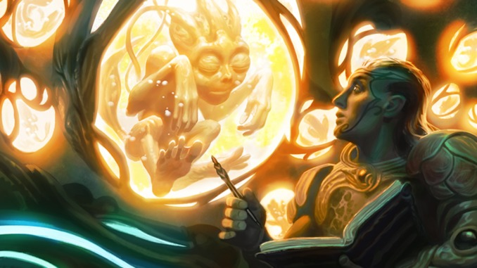 Résultats inattendus Magic The Gathering