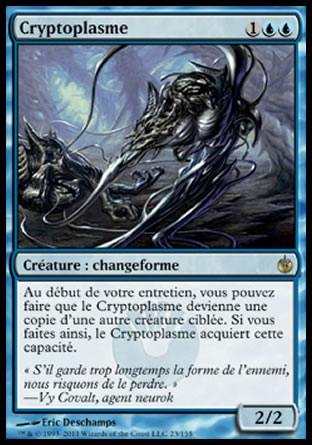 Cryptoplasme
