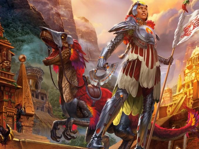 Meilleures cartes rivals of ixalan