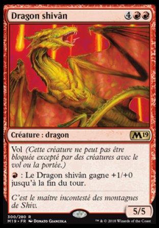 Dragon shivân