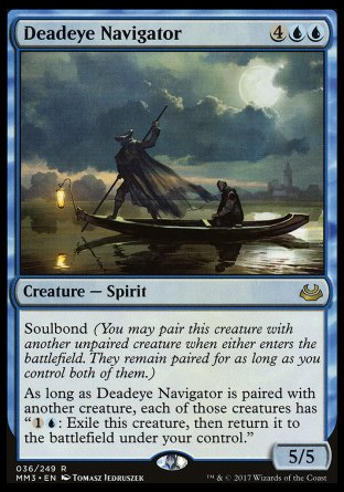 Navigateur morne-œil