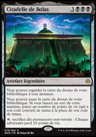 Citadelle de Bolas