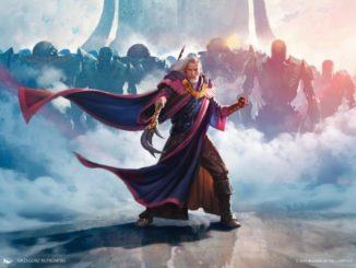 Urza, seigneur grand-artificier