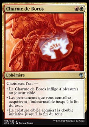 Charme de Boros