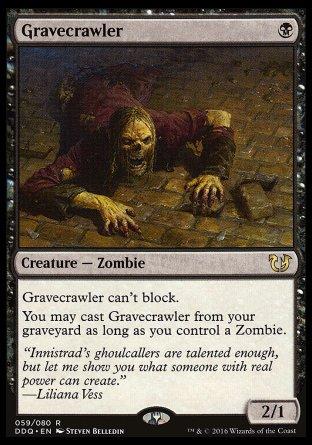 Rampeur des tombes